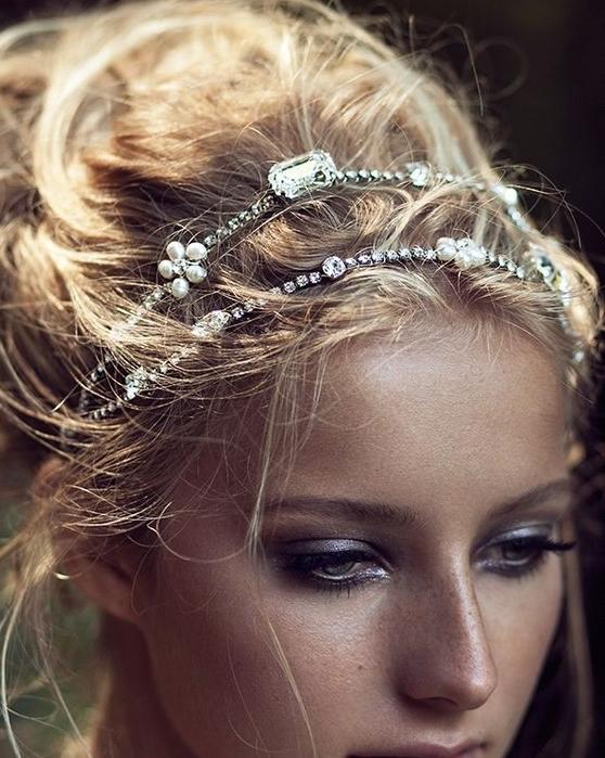 ободки для волос